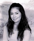 Iliana Bonilla - 2003 CASt Youth Mentorship Program Recipient